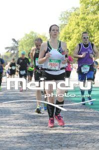 Schneider Electric Marathon de Paris 2017