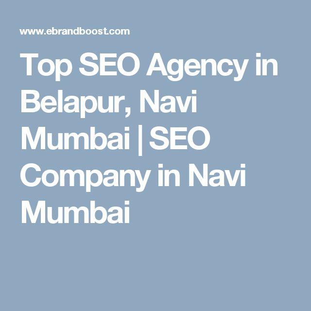 Top SEO Agency in Belapur, Navi Mumbai | SEO Company  in Navi Mumbai | SEO Agency in Navi Mumbai