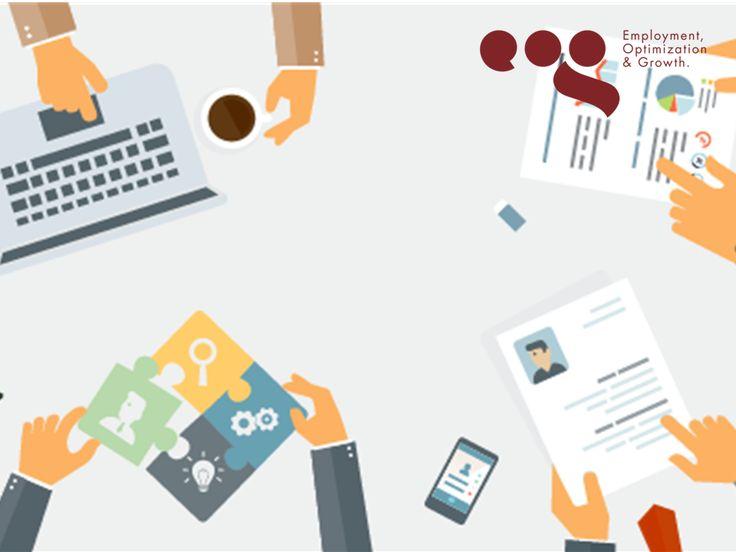 Seleccionamos al mejor personal para su empresa. EOG SOLUCIONES LABORALES. En Employment, Optimization & Growth, somos especialistas en buscar y seleccionar al personal que tenga las mejores competencias, para la vacante que requiera cubrir en su empresa. Le invitamos a visitar nuestra página en internet, para conocer más sobre nosotros y los servicios que brindamos o contactarnos al correo atencionaclientes@eog.mx. #reclutamientoyseleccion