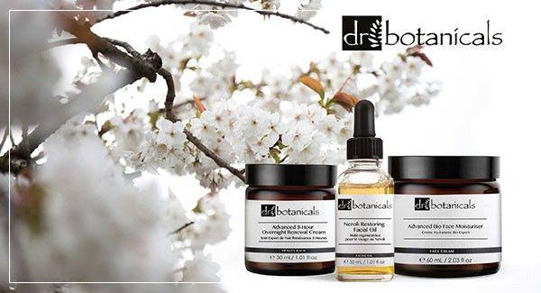Cosmetice Dr Botanicals - Vivre