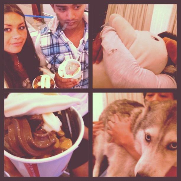Instagram photo by @rebeccagreenop (Rebecca Greenop❤❤❤) | KiwiYo Self Serve Frozen Yoghurt www.fb.com/kiwiyonz  | www.kiwiyo.co.nz #kiwiyo #froyo