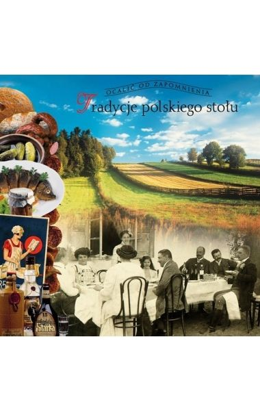 Znajdziemy w niej charakterystykę tradycyjnych polskich produktów spożywczych, tzn. takich, które mają wielopokoleniowa historie i niekiedy są jeszcze wytwarzane na małą skalę w gospodarstwach domowych lub niewielkich zakładach wytwórczych.