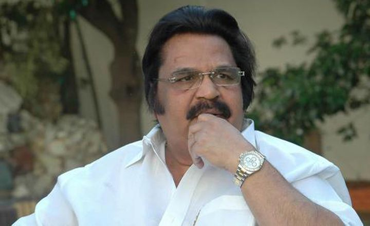 ED attaches Soubhagya Media properties of Dasari Read complete story click here http://www.thehansindia.com/posts/index/2015-03-23/ED-attaches-Soubhagya-Media-properties-of-Dasari-139247
