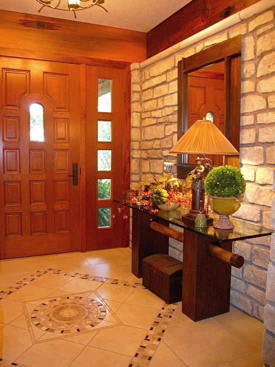 Entry Foyer Design, Pictures, Remodel, Decor and Ideas