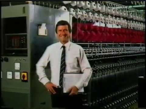 Old South African TV adverts, 1988 (part 1)