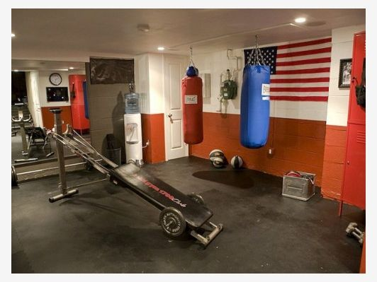 Best images about home gyms on pinterest running