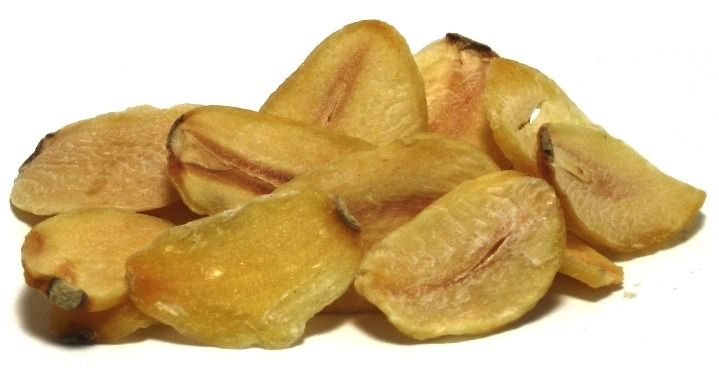 Nuts.com - Garlic Chips
