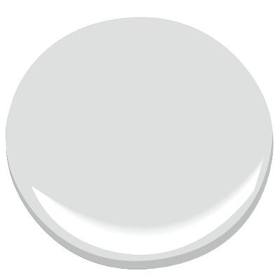Possible room colors? Pearl River by Benjamin Moore  (This looks much more lavender in person)
