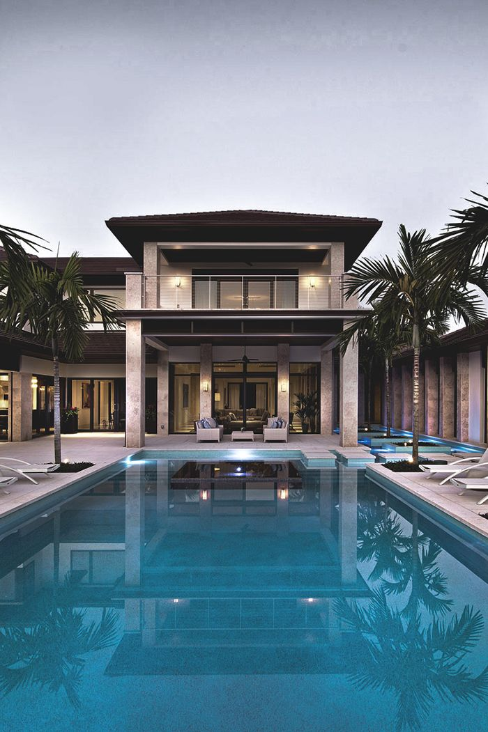 Luxury Backyards Archives - Page 2 of 10 - Luxury Decor