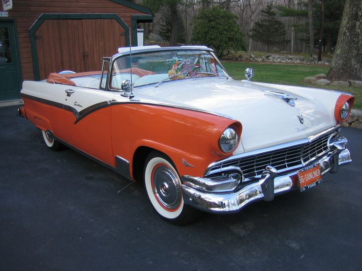 1956 ford convertibles | Registered and titled in Florida, located in Smithfield, RI.