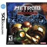 Metroid Prime Hunters (Video Game)By Nintendo