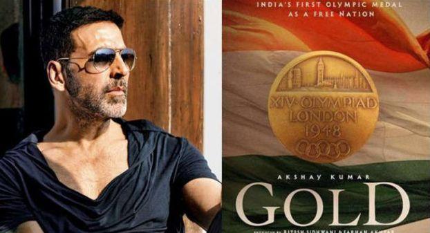 Akshay Kumar Plays Legendary Sportsman Balbir Singh In His Upcoming Film Gold