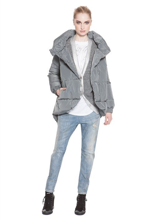 DKNY -International- Down Coat - DKNY