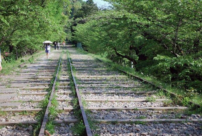 Discount Kyoto Train Tickets