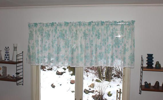 Lovely vintage retro mid century 50s very long thin white