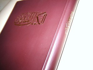 Arabic Bible / Compact Handy Arabic New Van Dyck Bible / NVD12 الحياة مع الله ب المسيح