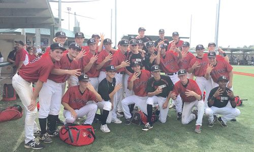Cypress-Fairbanks Independent School District :: Langham Creek baseball team advances to regional semifinal