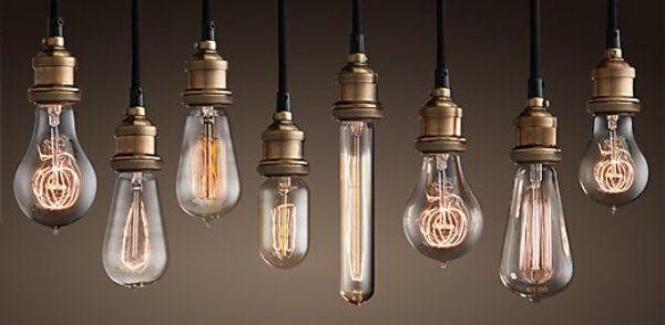 #vintage #lightbulb