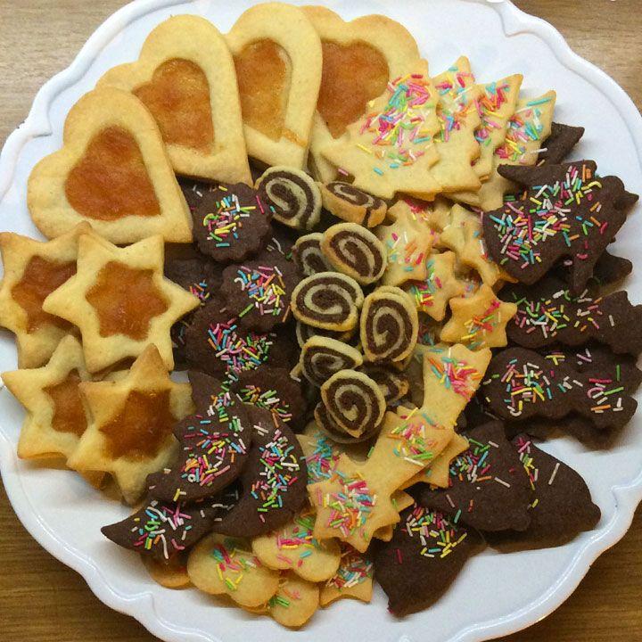 Frasi sui biscotti