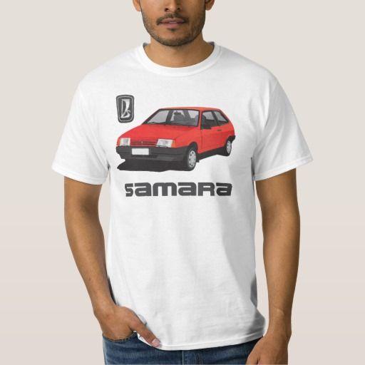 Lada Samara | ВАЗ-2109 | VAZ-2109, DIY, red