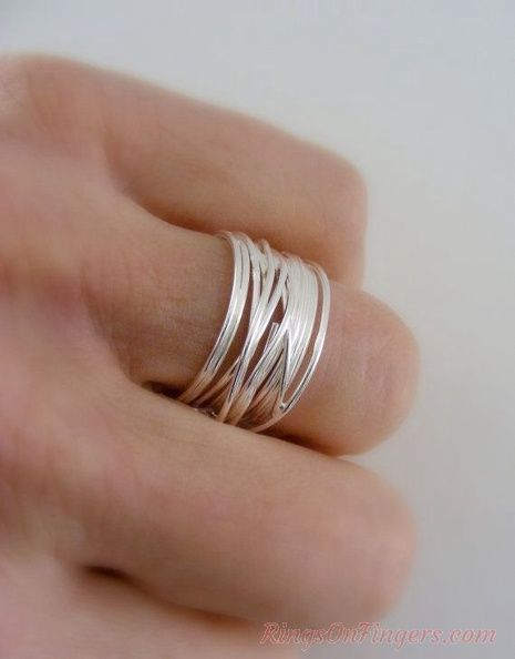 151 besten Rings on Fingers Bilder auf Pinterest | Eheringe ...
