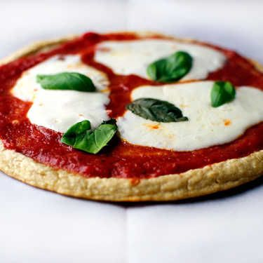 our most popular alternative pizza crust is much easierand healthierthan you can
