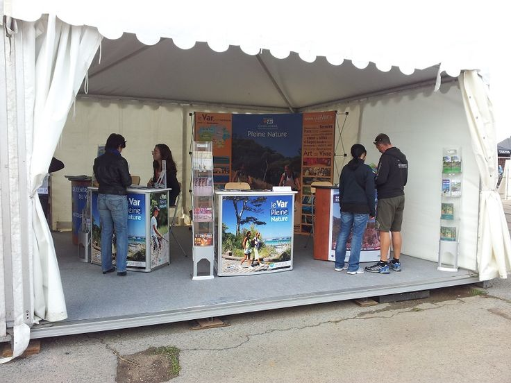 #LeVar stand ready on the #rocdazur early this morning with @Côte d'Azur Tourisme @rocdazur