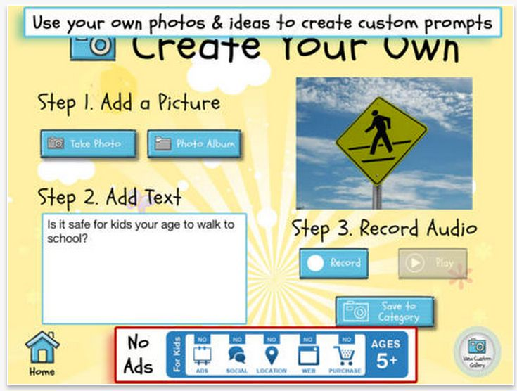 Great iPad Apps to Generate Writing Prompts ~ Educational Technology and Mobile Learning