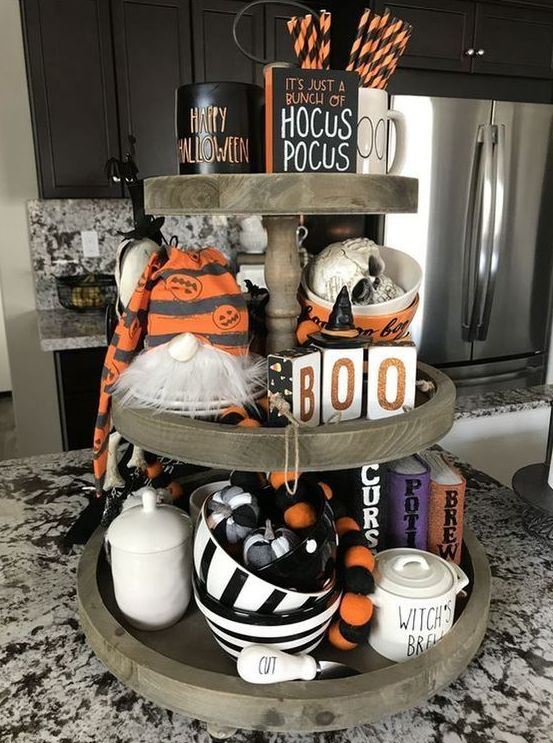 50+ Halloween Party Ideas That You Must Know