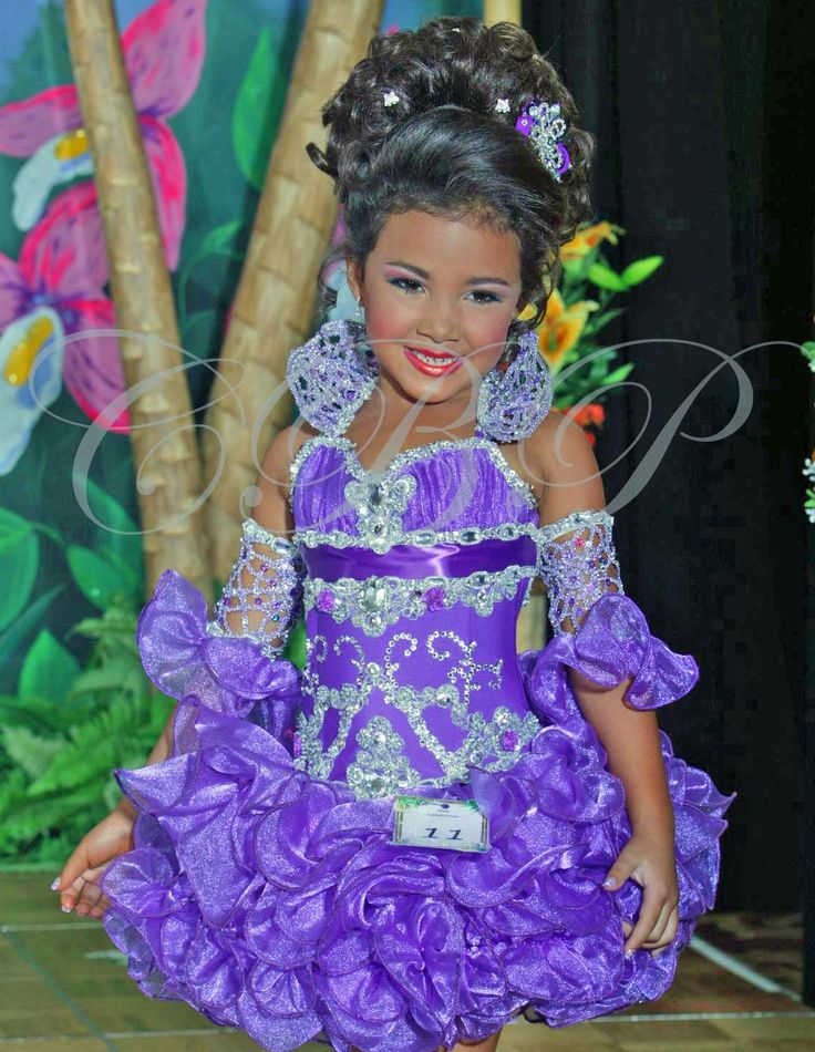329 Best Little Girls Pageant Images On Pinterest  Beauty Pageant -5267
