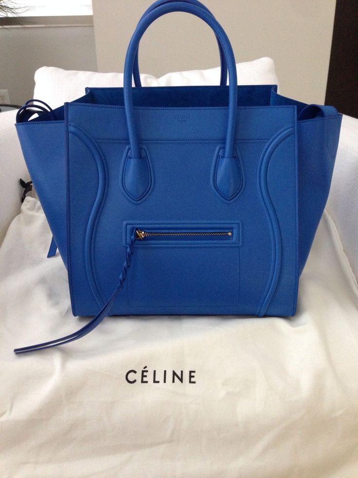 Celine Tote @FollowShopHers