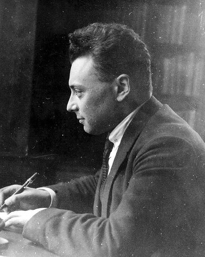 "25 April 1900 – 15 December 1958: Wolfgang Pauli: ""The best that most of us can hope to achieve in physics is simply to misunderstand at a deeper level."""