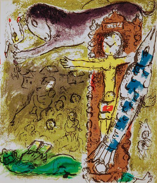 Les 120 meilleures images du tableau marc chagall for Chagall tableau