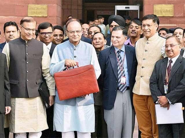 Slideshow : 7 takeaways for common man - Budget 2016: How FM Arun Jaitley has impacted common man's spending and savings plan - The Economic Times