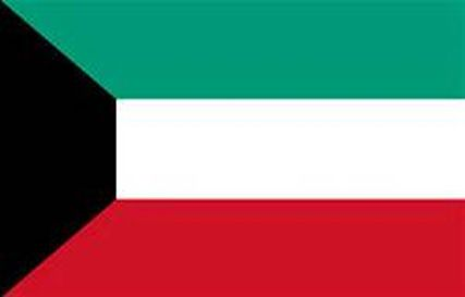 kuwait flag icon