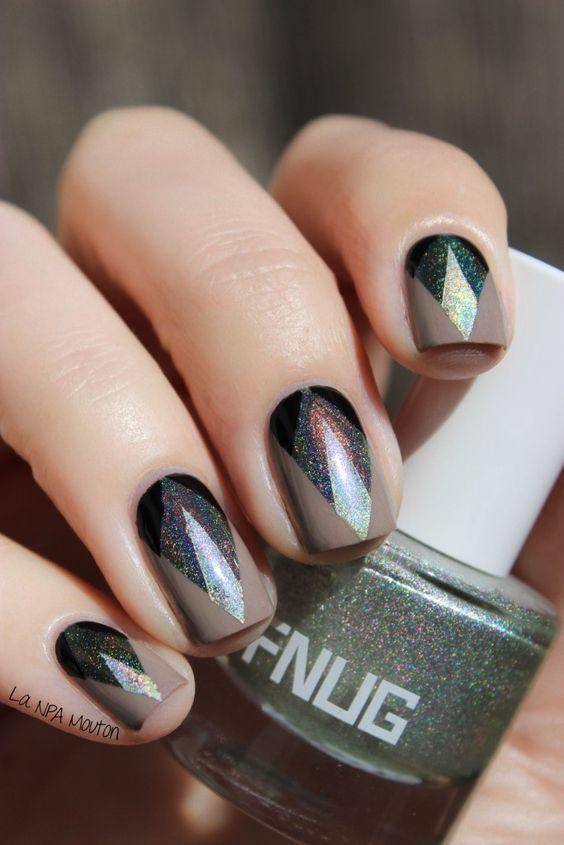 Admirable nail