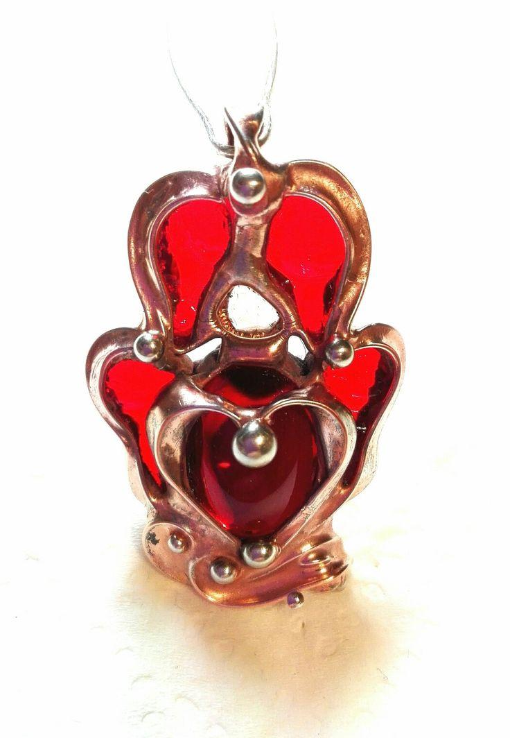 Andílek amulet