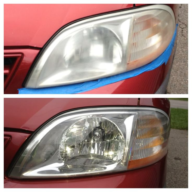 DIY: Restoring Headlights with New UV coating - MY350Z.COM Forums