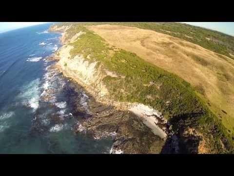 Bimbi Park: Accommodation : Cape Otway : Victoria Australia