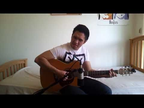▶ The Lumineers - Ho Hey ( Solo Guitar ) - John Le - YouTube