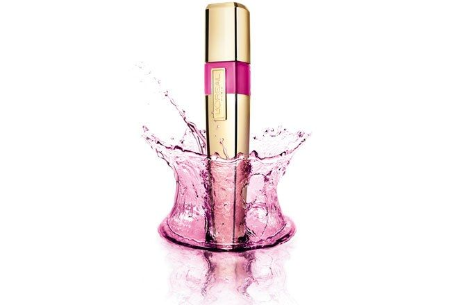 Encre à lèvres Shine Caresse de l'Oréal Paris