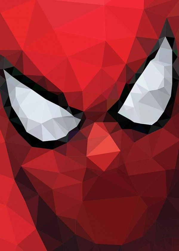 Polygon Heroes
