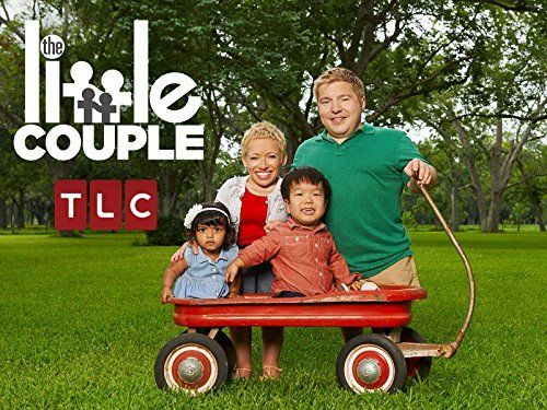 The Little Couple (2009) I love this series. Next to Little People Big World