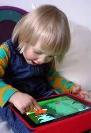 Finnish kiddie apps win youthful approval