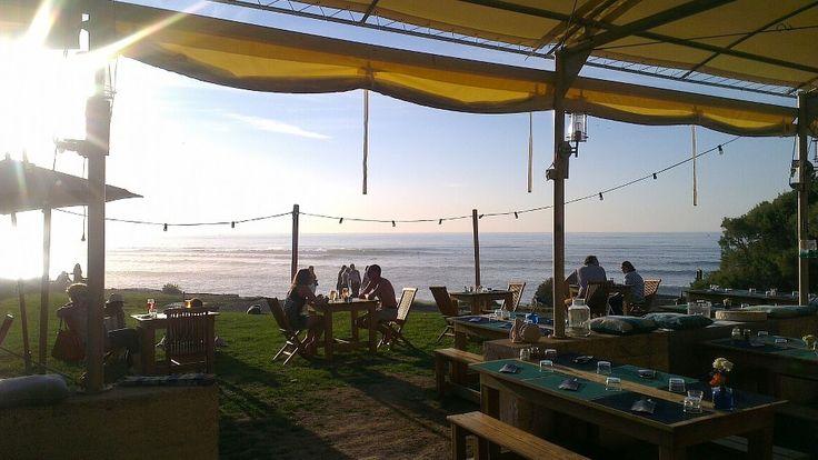 Photos | Restaurant Le C. à Guéthary (64) - Plage de Cenitz