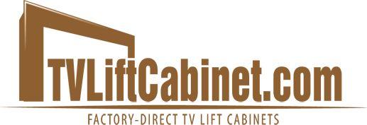 TV Lift Cabinets & Pop Up Consoles | TVLiftCabinet.com
