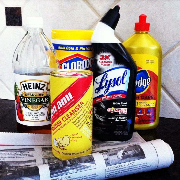 Ocd cleaning tips pinterest