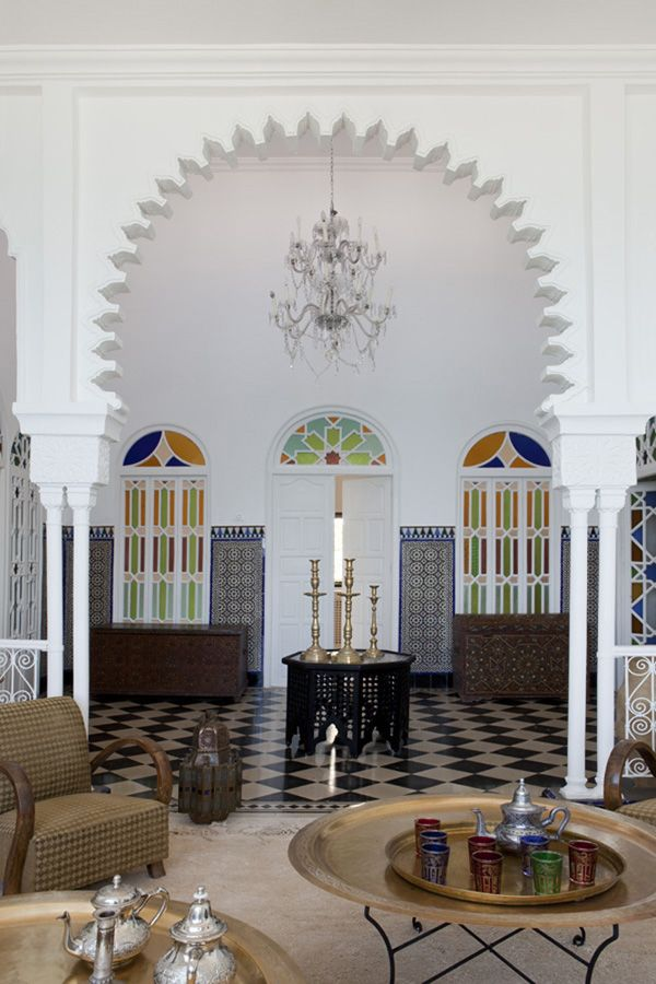 My dream Moroccan vacation 55 best Arch