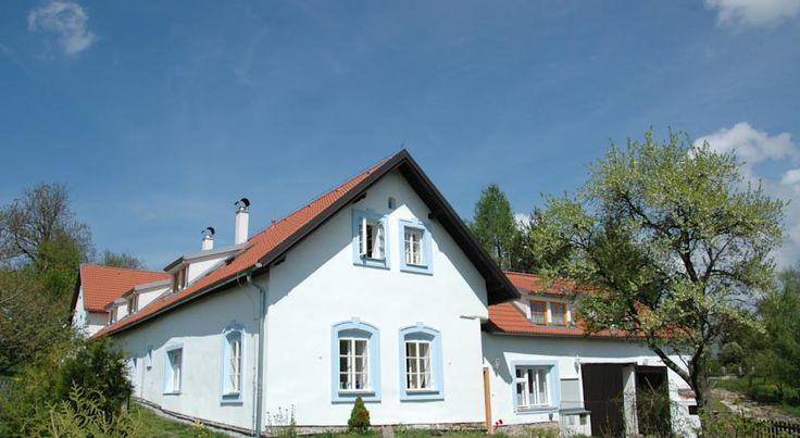 Guest house Bořetínský Statek , Bořetín, Czech Republic