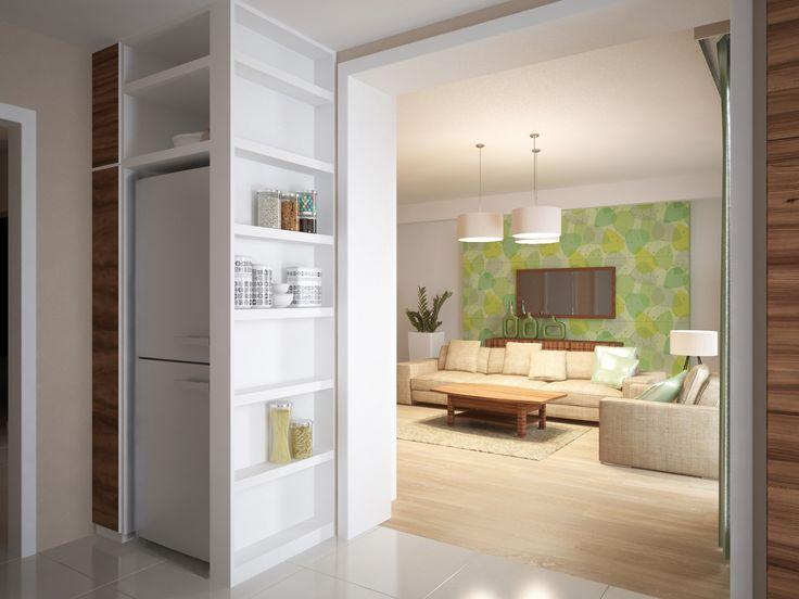 #visualize #architecture #project #interior #design